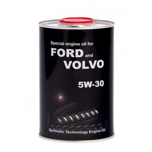 Синтетично моторно масло Ford-Volvo 5W30, 1л.